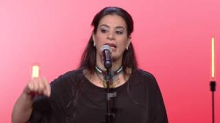 getlinkyoutube.com-The world is broken | Maysoon Zayid | TEDxAthens