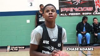 getlinkyoutube.com-Chase Adams (2018) Mixtape @ The Pangos Midwest Camp