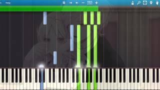 getlinkyoutube.com-[Synthesia] Yui  - Diabolik Lovers OST (Vol 2 Track 12) (Piano) [Diabolik Lovers]