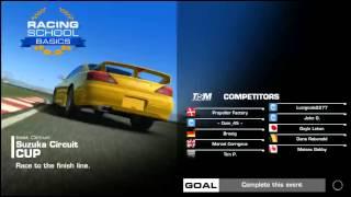 getlinkyoutube.com-Dragon Touch X10- Real Racing Game Test