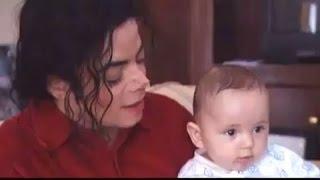 "getlinkyoutube.com-Michael Jackson & Debbie Rowe "" Interview OK Magazine 1997"". ( Sub Ita & Eng)"