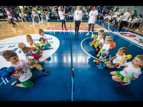 Lietuvos mažųjų žaidynių finalinis festivalis | Jonava