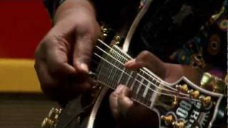 getlinkyoutube.com-Eric Clapton - BB King -Crossroads 2010 - Live