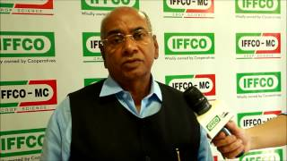 Launch of IFFCO-MC Crop Science Private Limited