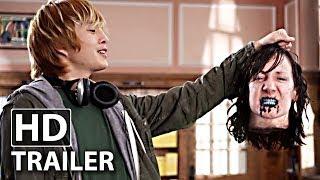 School of the Living Dead - HD Trailer (German | Deutsch)
