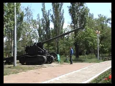 Парк Победы Саратов