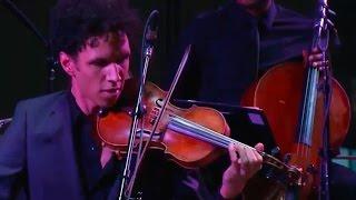 """""""Tico Tico"""" Paquito D'Rivera ft. Andrei Matorin @ Jazz at Lincoln Center"""