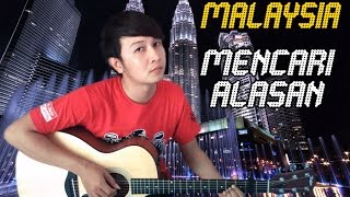 getlinkyoutube.com-(Exist) Mencari Alasan / Alasanmu  - Nathan Fingerstyle | Guitar Cover | Malaysia Top Songs