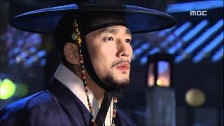 getlinkyoutube.com-Dong Yi, 28회, EP28, #09