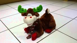 getlinkyoutube.com-Farting reindeer