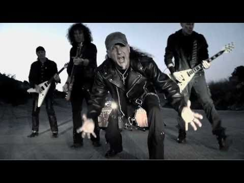 ACCEPT New World Comin' Tribute video 2011