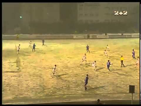 Волинь Луцьк - Динамо Київ - 0:2. Огляд матчу