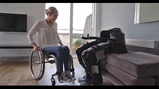 getlinkyoutube.com-Goodbye Wheelchair