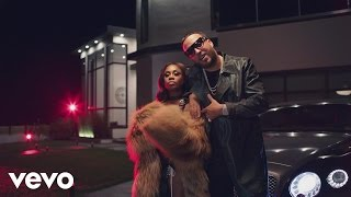 Candice Boyd - Damn Good Time (ft. French Montana)