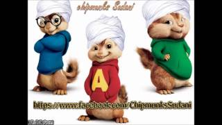 getlinkyoutube.com-ست البنات Chipmunks Sudani