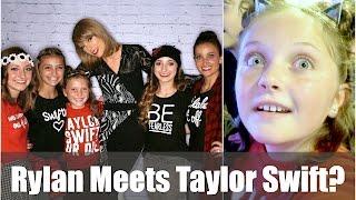 getlinkyoutube.com-Rylan Meets Taylor Swift???