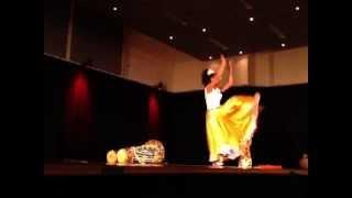 Dias Cubanos 2012 - Afro-Cuban Orishas by Leydis