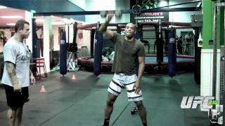 Fighter Diary: Edson Barboza
