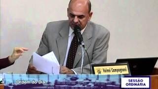 Leonardo Hoff (PP) - Hoff defende projeto de sua autoria que visa reduzir alíquota do ISSQN view on youtube.com tube online.