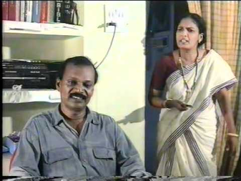 Kulirkattai Malayalam Telefilm-Part-1
