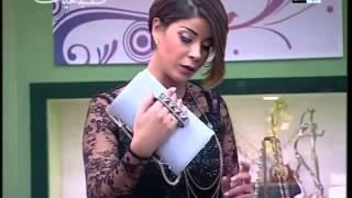 getlinkyoutube.com-صباحيات : حقائب اليد من الطراز العالي. مع ليلى الحديوي نكتشف آخر الابداعات