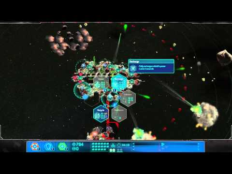 Space Run #6 - Asteroids on steroids (5-Star Run) - Expert