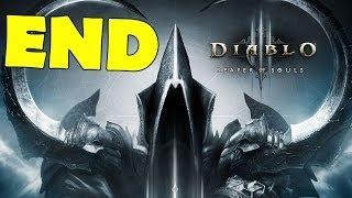getlinkyoutube.com-Diablo 3 Reaper of Souls ENDING Final Boss Fight Credits Walkthrough Gameplay monk [HD]