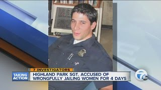 getlinkyoutube.com-Lawsuit filed against Highland Park cop