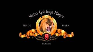 getlinkyoutube.com-MGM Tanner The Lion 1953 Remake
