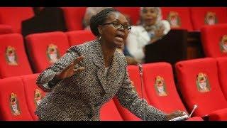BUNGE: KIPINDI CHA MASWALI NA MAJIBU LEO NOV 15, 2017