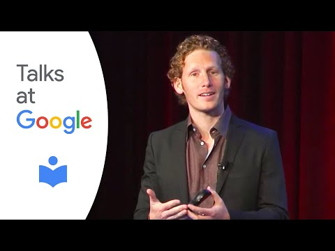 "Jonah Berger | ""Contagious: Why Things Catch On"""