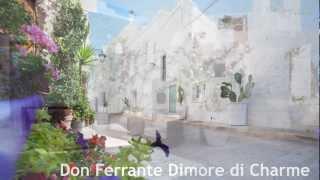 Don Ferrante Dimore di Charme