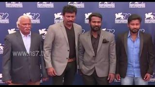 "getlinkyoutube.com-""Visaranai"" movie is based on Auto driver's Novel | Tamil Nadu | News7 Tamil |"