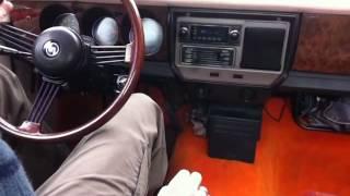 1975 Mazda REPU 13B 4-port Racing Beat Header and Exhaust