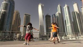 getlinkyoutube.com-Dubai Video - Spirit of Dubai Video 2016