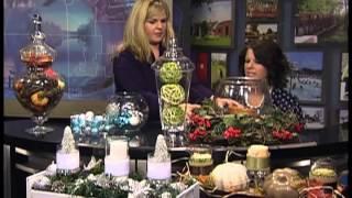 getlinkyoutube.com-Money Savers: Dollar Store inspiration for holiday decorating