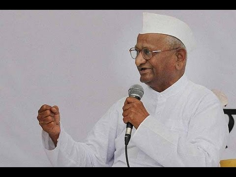 Speak out India- Lokpal Bill: Passed by cabinet, slammed by Anna
