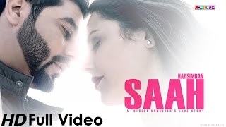 getlinkyoutube.com-SAAH - Harsimran || New Punjabi Songs 2016 || Lokdhun Punjabi