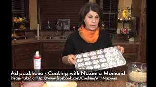 Ashpazkhana - Cooking with Nazema Momand
