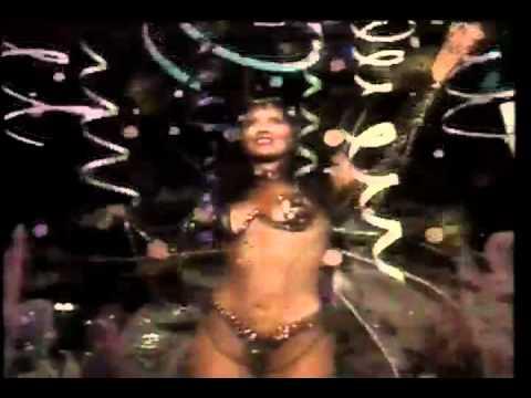 Chamada Carnaval -  TV Globo - 1992