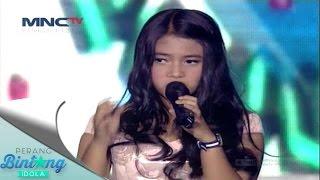 "getlinkyoutube.com-Hanin Dhiya "" 1000 Alasan "" - Perang Bintang Idola (2/10)"