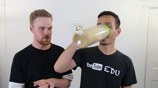 Can You Live On Soylent?