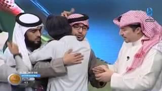 وداع علي الهمش | أنشودة ما اتحمل وداعك برنامج زد رصيدك 4  #ZDRSEDK4