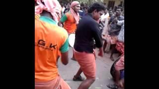 getlinkyoutube.com-Attappadi Thambola Melam