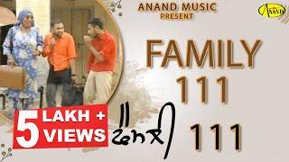 getlinkyoutube.com-Family 111 || Bibo Bhua & Chachi Atro || New Comedy Punjabi Movie 2015 Anand Music
