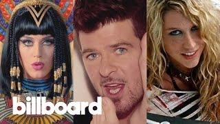 getlinkyoutube.com-Billboard Hot 100 - Top 100 Greatest Songs Of All Time