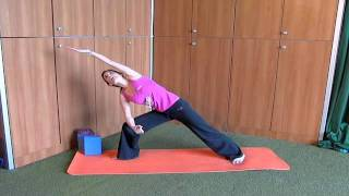 The Secret Tour Pro Power Stretch with Yoga for Golf Ireland