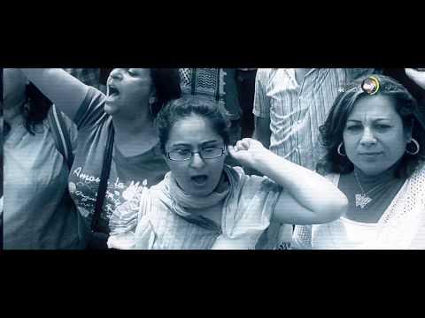 4K برنامج طلقات الحلقة الأولى '' التحرش الاجتماعي ''