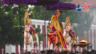 நல்லூர் கந்தசுவாமி கோவில் 13ம் திருவிழா 28.08.2018