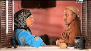  Al couple   Ep 4 الكوپل   حسن الفد و دنيا بوطازوت